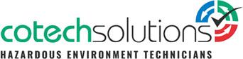 Cotech Solutions Logo